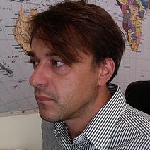 Gianluca Maurizi